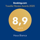 Booking Haus Bianca